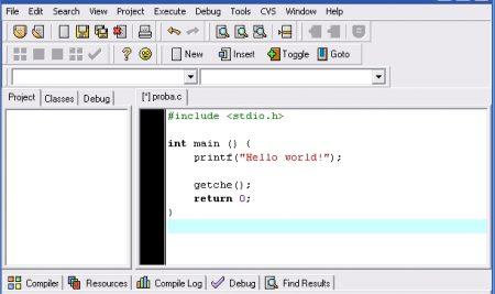 Besplatan kurs Programiranje u programskom jeziku C